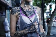 Tatto Walk