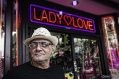 Lady Love Proprietor