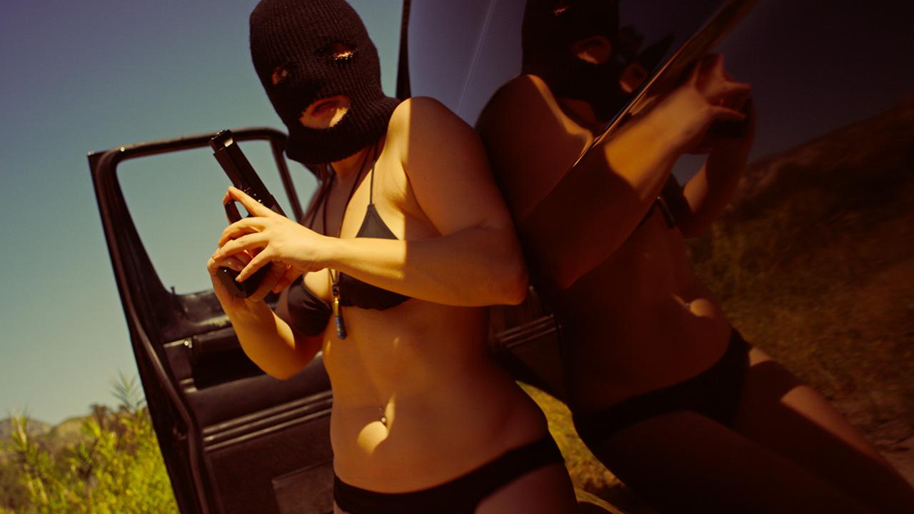 Bikini Jihadist