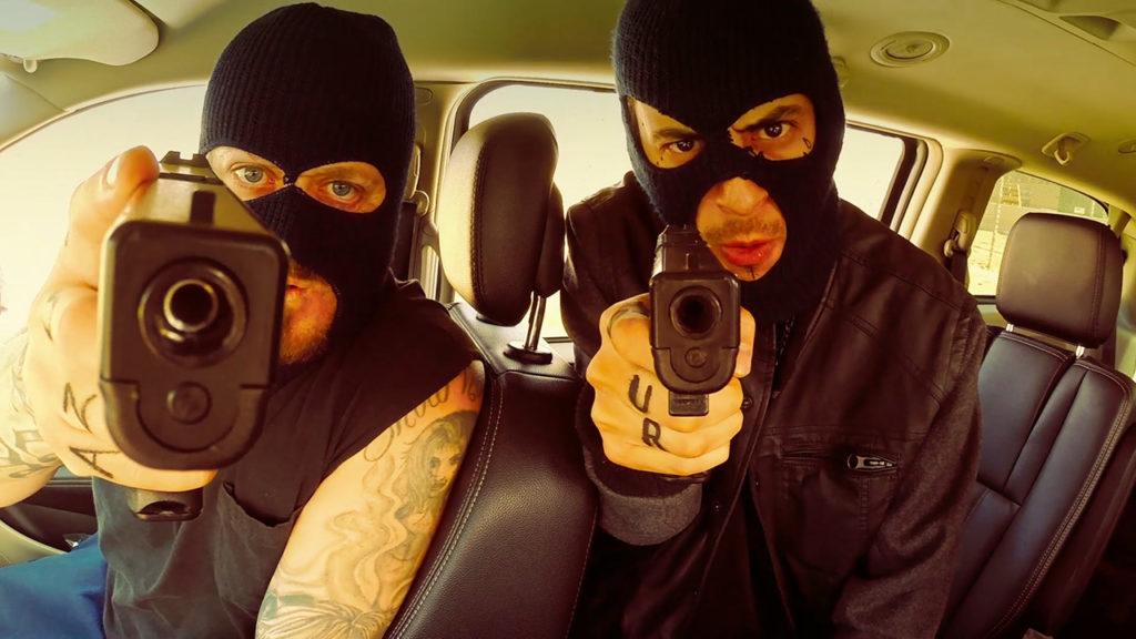 Express Kidnapping